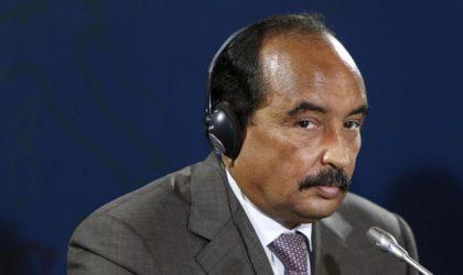L'appel de Gaïd-Salah à destituer Bouteflika inquiète les Mauritaniens