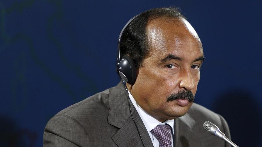 Présidentielle mauritanien 2