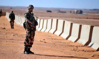 La crise politique algérienne sème la panique dans les pays du Sahel