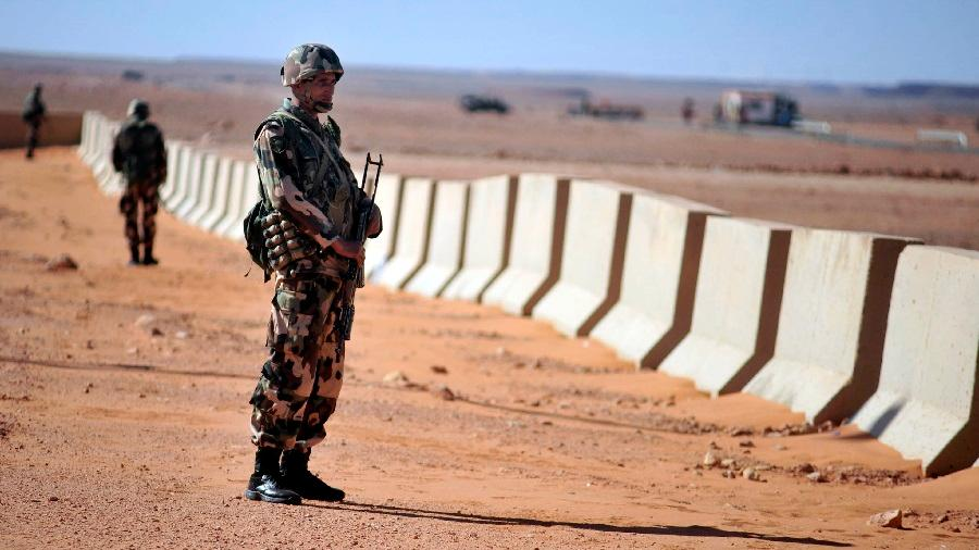 Sahel Algérie