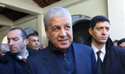 Le président Bouteflika écarte Sellal de sa direction de campagne