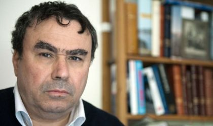 Benjamin Stora : «Le président Bouteflika n'est plus maître du jeu»