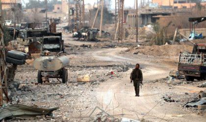 Syrie : le dernier bastion de Daech tombe
