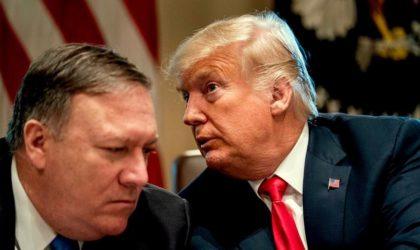Washington exprime son soutien à la démarche du président Bouteflika