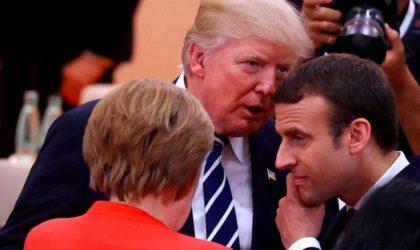 Pourquoi les pays occidentaux sont si indécis face à la crise algérienne