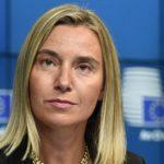 UE Mogherini
