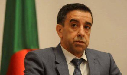 Ali Haddad dément les rumeurs sur son arrestation