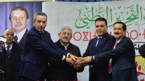 alliance opposition