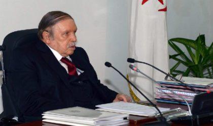Ce que pourrait annoncer le président Bouteflika dès son retour en Algérie