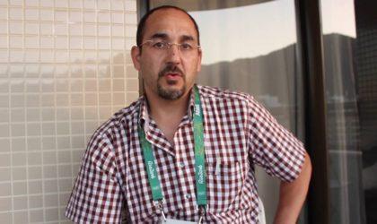 Fédération internationale de boxe : Mourad Meziane membre de la commission des entraîneurs de l'AIBA