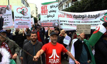 Contribution – Ne rien céder aux Erostrate qui veulent brûler l'Algérie