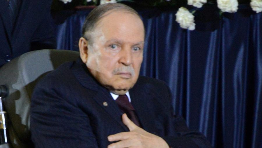 Boutef Bouteflika