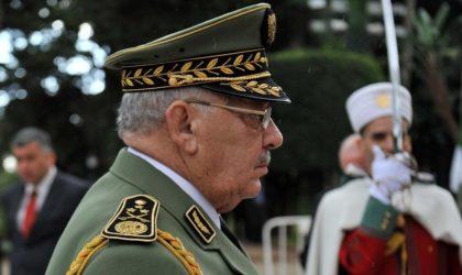L'opinion publique attend le discours du chef d'état-major de l'ANP à Béchar