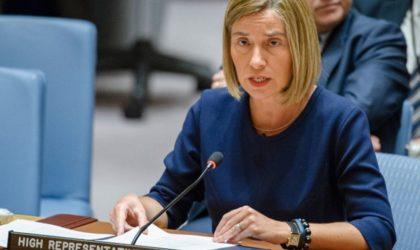 Opération militaire contre le Venezuela: l'Europe dit «niet» à Trump