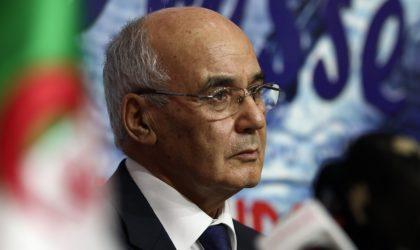 Youcef Yousfi : «L'industrie algérienne dispose d'une base solide»