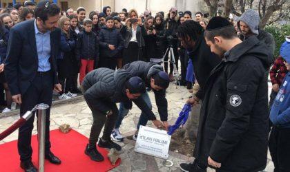 Révélation d'une organisation juive sur l'endoctrinement des enfants en France