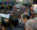 L'OTAN à propos des marches en Algérie : «Un phénomène ordinaire et pas inquiétant»