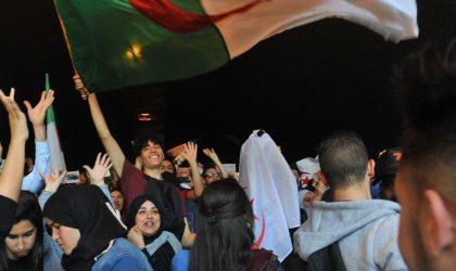 Le pouvoir veut rassurer l'Occident plus que la nation algérienne
