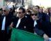 Marche des avocats de Tizi Ouzou contre l'élection de juillet