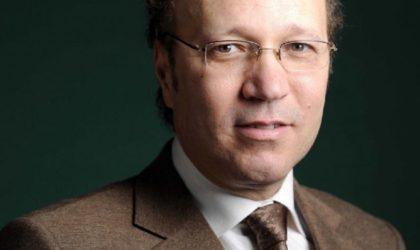 Le théologien Ghaleb Bencheikh : «Le peuple algérien est fabuleux !»