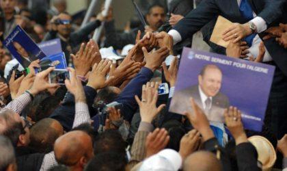 Un groupe terroriste planifiait des attentats lors de meetings à Oran