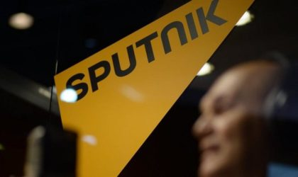 Comment l'agence de presse russe Sputnik se fait manipuler en Algérie