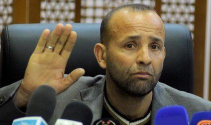 Rachid Nekkaz passe de candidat à directeur de campagne de son cousin