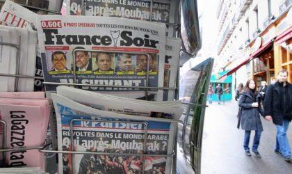De la Russie à Israël : la presse internationale suit l'actualité algérienne