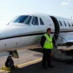 avion privé Algérie