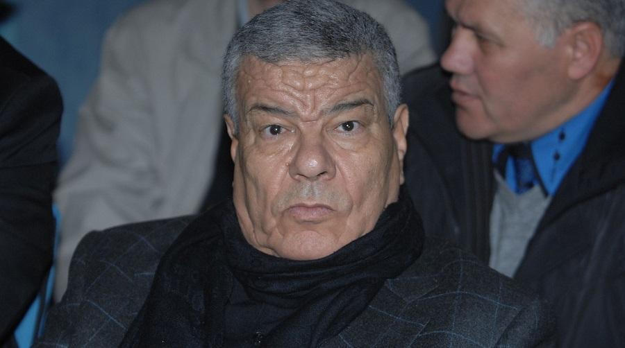 saidani Hamrouche