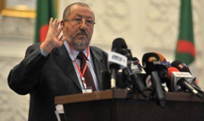 L'UGTA change de ton et parle d'une «nécessaire transition démocratique»