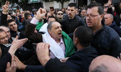 L'ENTV invite Sofiane Djilali après son coup de gueule contre les médias lourds