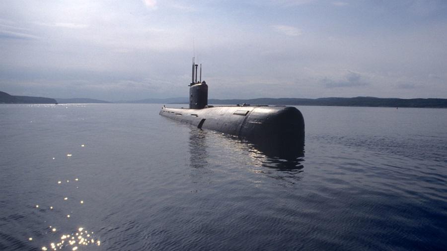 sous-marin armes