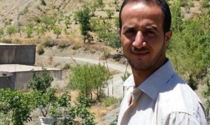 Condamné à sept ans de prison : le blogueur Merzouk Touati libéré