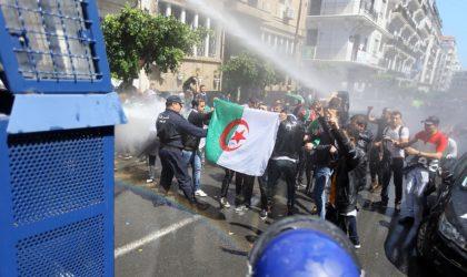 La révolution triomphera malgré la répression