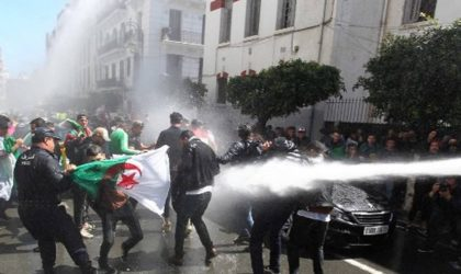 Place Audin: plusieurs manifestants blessés par des grenades lacrymogènes