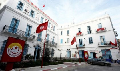 L'UGTT demande à la France l'indemnisation de la Tunisie