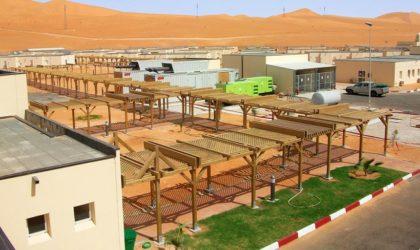 Hydrocarbures: Anadarko, qui détient des actifs en Algérie, racheté par Chevron