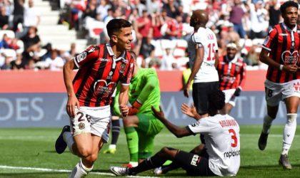 Football : Youcef Atal convoité par de grands clubs européens