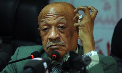 Le wali d'Alger malmené et chassé par des citoyens de la Basse-Casbah