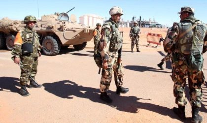 Tripoli veut la protection de l'Algérie : l'ANP interviendra-t-elle en Libye ?