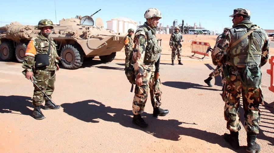 ANP ministre libyen