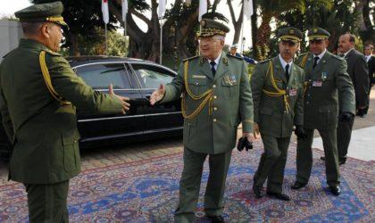 Un ex-officier du DRS : «Les mafieux sont derrière les attaques contre l'ANP»