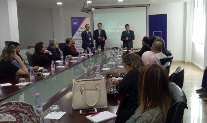 Axa Assurances-Algérie lance un nouveau produit