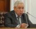 La classe politique rejette massivement Bensalah comme président intérimaire