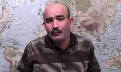 Organigramme des services secrets algériens : le piège de l'agent Zitout