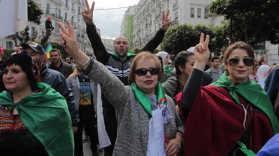 Algérie Onde