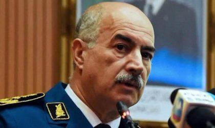 La DGSN retire les armes et les gyrophares aux privilégiés de Bouteflika