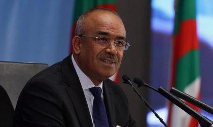 Ces indices qui présagent une inévitable démission du gouvernement Bedoui