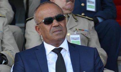La démission de Bouchareb prélude au départ du gouvernement Bedoui ?